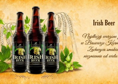 Irish Beer