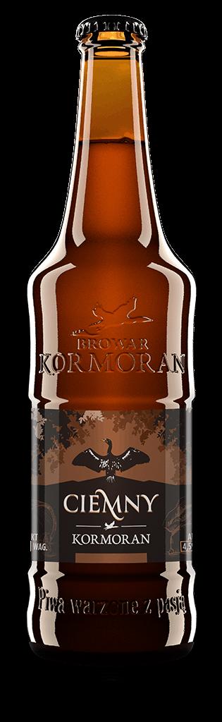Browar Kormoran – Ciemny