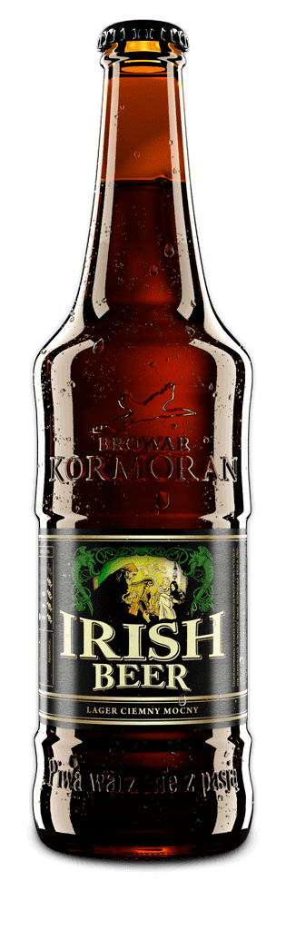 Browar Kormoran – Irish Beer