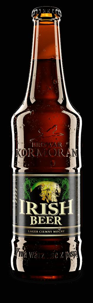 Browar Kormoran – Irish Beer
