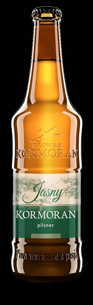 Browar Kormoran – Jasny