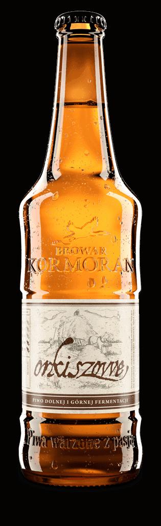 Browar Kormoran – Orkiszowe