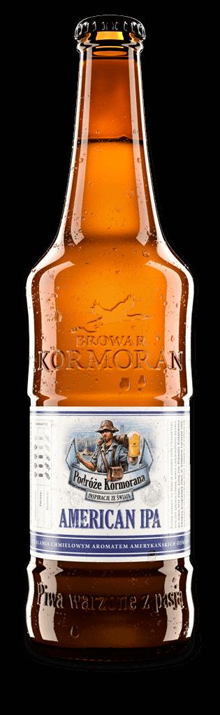 Browar Kormoran – Podroże Kormorana – AIPA