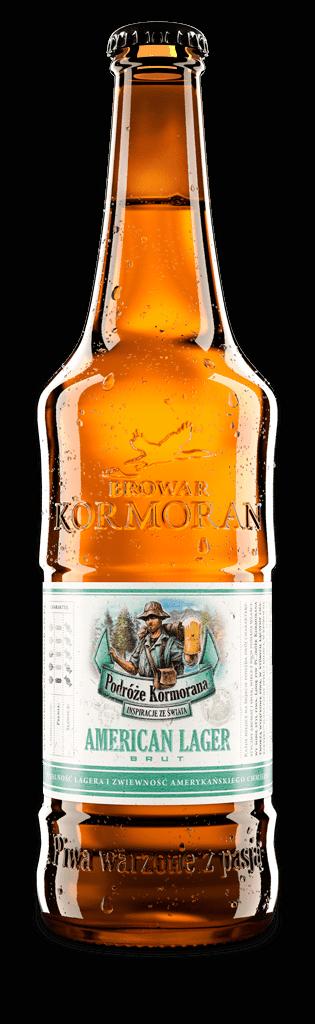 Browar Kormoran – Podroże Kormorana – BRUT