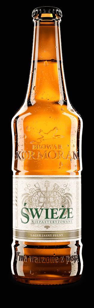Browar Kormoran – Świeże