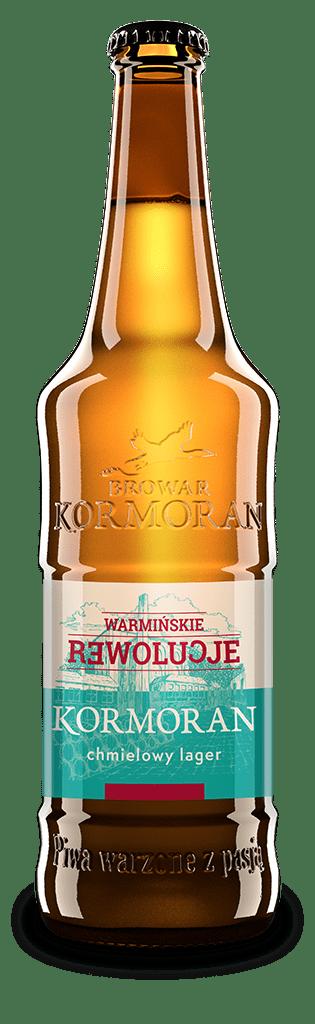 Browar Kormoran – Warmińskie Rewolucje