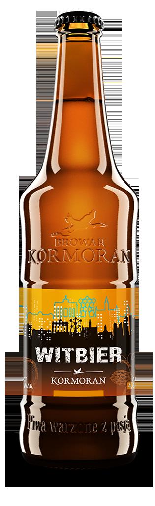 Browar Kormoran – WITBIER