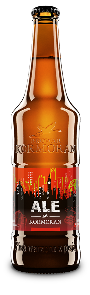 Kormoran – ALE