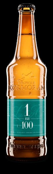 Browar Kormoran - 1 na 100 Lite APA