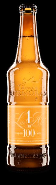 Browar Kormoran - 1 na 100 Pigwowiec Miód