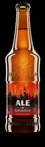 Kormoran - ALE
