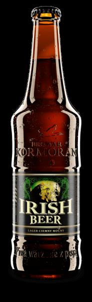Browar Kormoran - Irish Beer