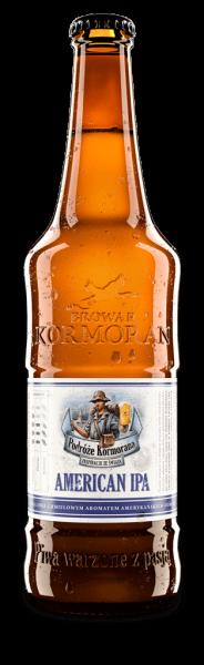 Browar Kormoran - Podroże Kormorana - AIPA