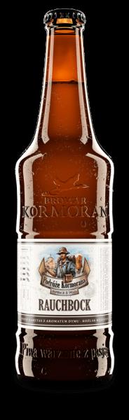 Browar Kormoran - Podroże Kormorana - RAUCHBOCK