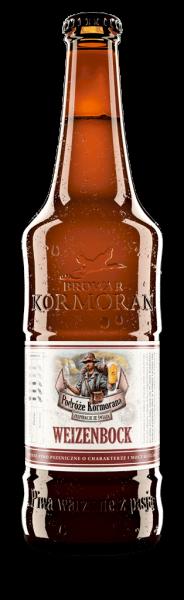 Browar Kormoran - Podroże Kormorana - WEIZENBOCK