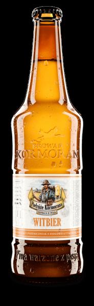 Browar Kormoran - Podroże Kormorana - WITBIER