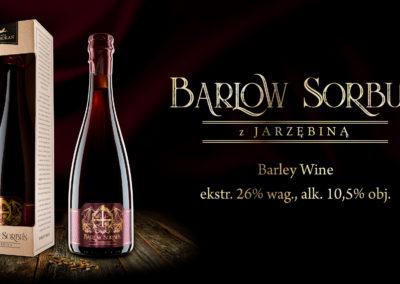 Barlow Sorbus