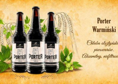 Porter Warmiński