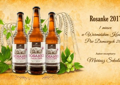 Rosanke