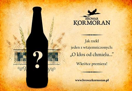 Wkrótce premiera nowego piwa